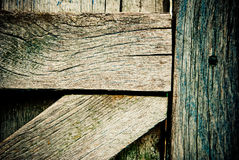 Fence as a background Royalty Free Stock Photography