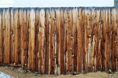 Fence Backgriond Royalty Free Stock Photos