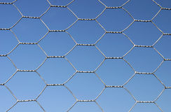 Fence Background royalty free stock photos