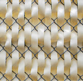 Fence Background Royalty Free Stock Photo