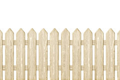 Fence background Stock Photography
