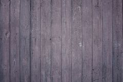 Fence background old rustic light grey gradient. Fence background old wooden texture rustic light grey gradient of boards royalty free stock image