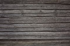 Fence background old rustic dark grey gradient. Fence background old wooden texture dark grey gradient of boards royalty free stock images