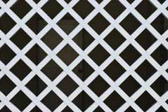 Fence Barrier Royalty Free Stock Images