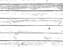 Fence boards Royalty Free Stock Photography