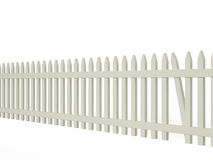 Fence, 3D Stock Images
