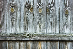 Fence detail Royalty Free Stock Images
