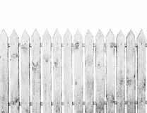 The fence Stock Image