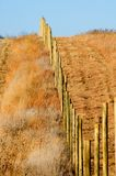Fence Line Stock Photos