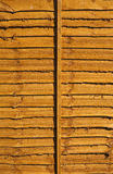 Fence Panel Royalty Free Stock Photos