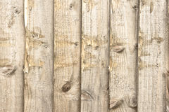 Fence panels Royalty Free Stock Photos
