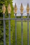 The Fence Stock Photos