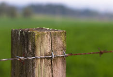 Fence Post Stock Photos