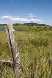 Farming Landscape Stock Images