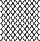 Fence texture. Chain link fence seamless texutre Royalty Free Stock Photos