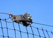 Fence tightener Stock Photos