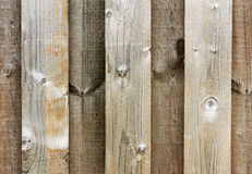 Fence wood background Stock Photo