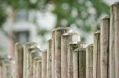 Fence, Wood Fence, Wood, Limit Stock Photo