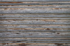 Fence from wooden planks. Background texture old fence from wooden planks closeup royalty free stock photography