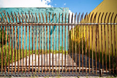 Fenced Stock Images
