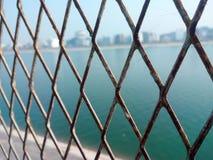 fences Zdjęcie Royalty Free