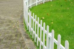 Fences Royalty Free Stock Photos