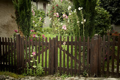 Fences Stock Images