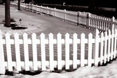 fences Zdjęcie Stock