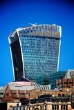 20 Fenchurch Street Royalty Free Stock Photography