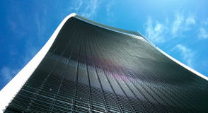 20 Fenchurch Street Stock Image