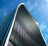 20 Fenchurch Street Stock Photos