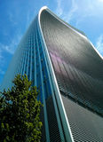 20 Fenchurch Street Stock Images