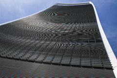 20 Fenchurch Street in London Royalty Free Stock Photography