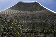 20 Fenchurch Street in London Royalty Free Stock Image