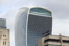 20 Fenchurch Street Stock Photography