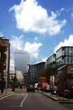 20 Fenchurch Street Royalty Free Stock Image