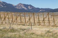 fencing royalty-vrije stock afbeeldingen