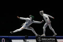 Fencing Stock Photos