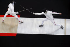 Fencing Stock Images