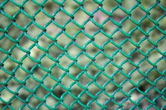 Fencing mesh Royalty Free Stock Photos