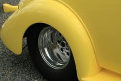 fender kolor żółty zdjęcie royalty free