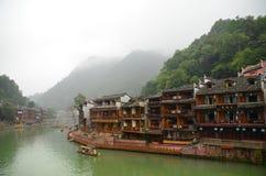 Feng Huang, Китай Стоковое Фото