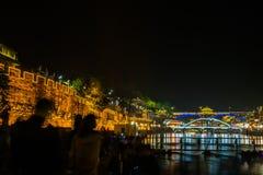 Feng Huang stock fotografie
