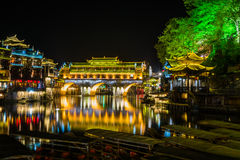 Feng Huang royalty-vrije stock fotografie