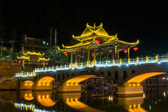 Feng Huang Royalty Free Stock Photography