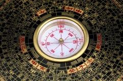 Feng Shui Royalty-vrije Stock Foto