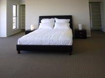 Feng Shui - chambre à coucher principale Photo libre de droits