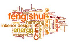 Feng shui Stock Photos