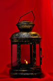 FENG SHUI LANTERN. A feng light for relaxation Royalty Free Stock Photography