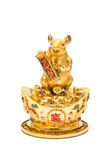 Feng shui mouse Royalty Free Stock Photo